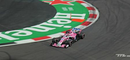 GP Mexico