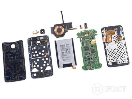 iFixit Nexus 6