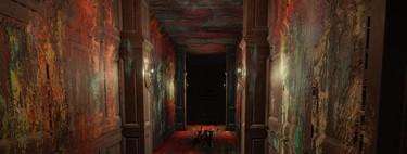 13 juegos de terror actuales que te obligarán a encender todas las luces de tu casa esta noche