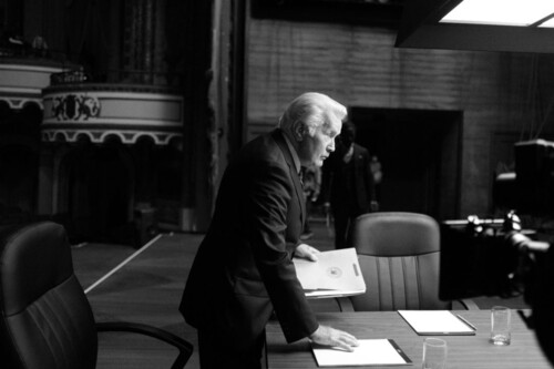 'A West Wing Special': una espléndida recreación de HBO Max que nos recuerda por qué amamos 'El Ala oeste de La Casa Blanca'