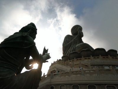 La fuerza de Hong Kong. Vídeos inspiradores