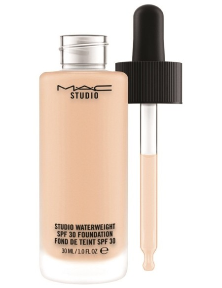 Studio Waterweight SPF 30 Foundation de MAC