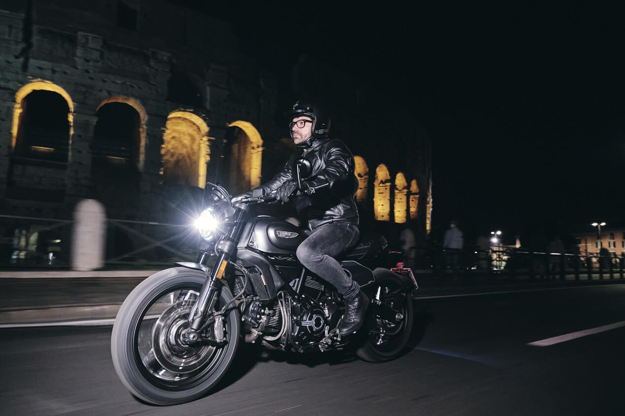 Foto de Ducati Scrambler 800 2021 (7/11)