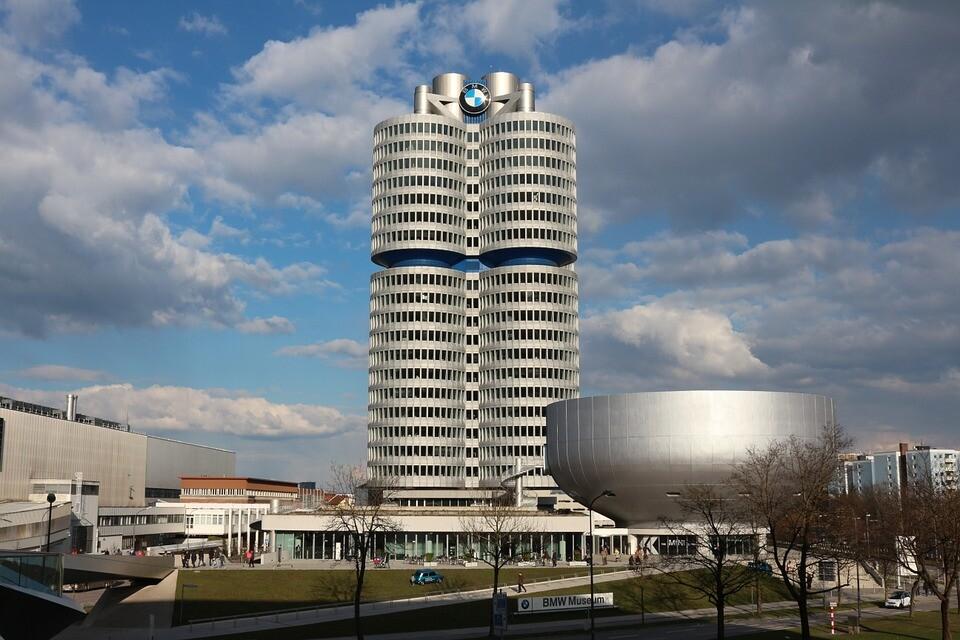 El lobby alemán de la industria automotriz ya busca que Biden elimine aranceles a los coches europeos