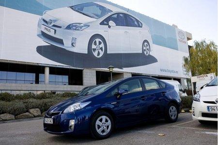 ¿Qué es un coche híbrido? Parte primera.