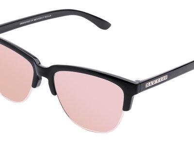 Las gafas de sol Hawkers Diamond Black Rose Gold están rebajadas a 27,49 euros en Amazon