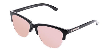Las gafas de sol Hawkers Diamond Black Rose Gold están rebajadas a 27,49 euros en Amazon