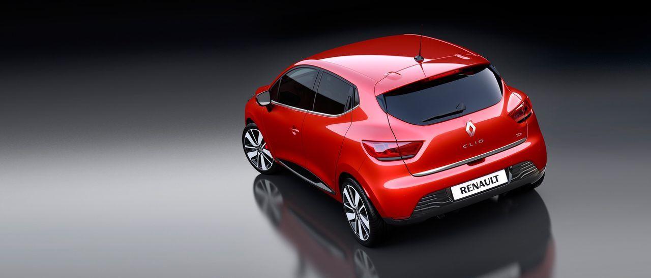 Foto de Renault Clio 2012 (6/55)