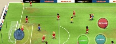 Mini Football: qué es, qué ofrece y cómo se juega