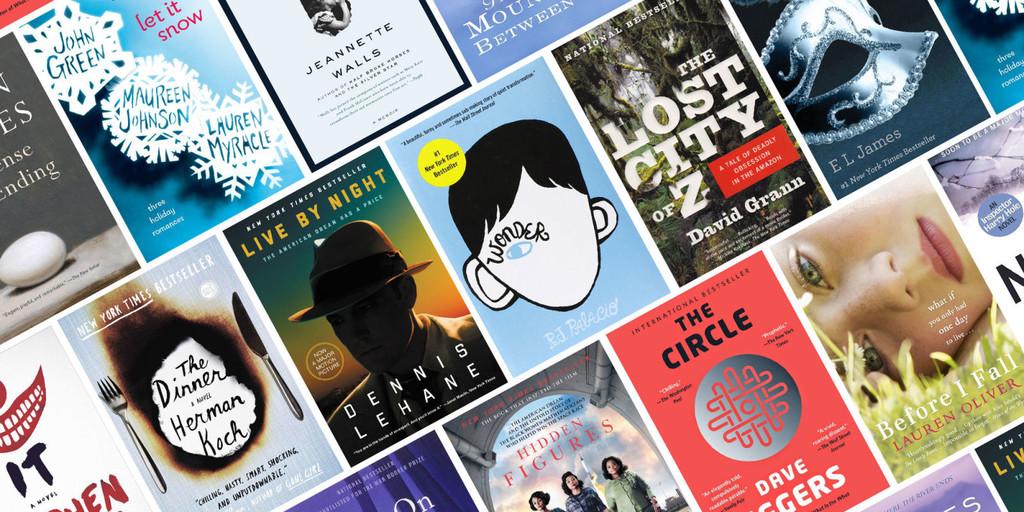 Esta web te recomienda millones de libros según tus gustos