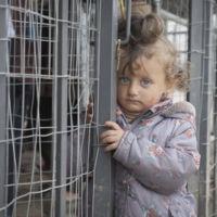 """""""Idomeni. La vergüenza de Europa"""", un recorrido fotográfico sobre los refugiados sirios en Grecia"""