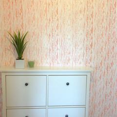 Foto 5 de 7 de la galería rodillos-con-relieve-que-imitan-el-papel-pintado en Decoesfera