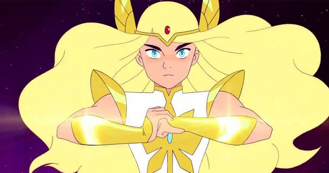 ¡Por el honor de Grayskull! 'She-Ra and the Princesses of Power' lanza su primer tráiler