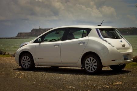 Nissan Leaf Ventas Octubre Eeuu