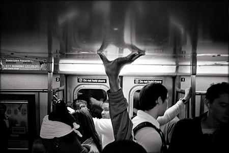 Descubriendo fotógrafos: Markus Hartel