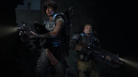 Gears of War 4 será más como el primer título de la franquicia, oscuro y misterioso