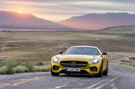 Mercedes-Benz AMG GT: Precios, versiones y equipamiento en México