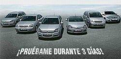 """Vuelve """"La gran prueba Opel"""" con algunos cambios"""