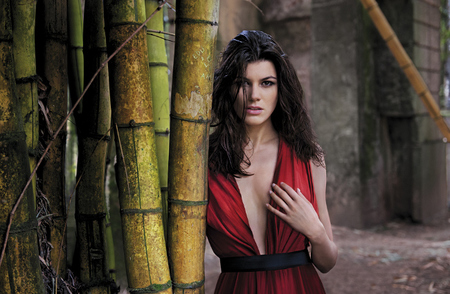 Calendario Pirelli 2013: sensualidad sin desnudos