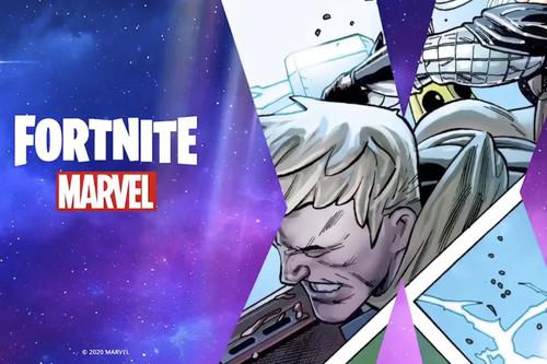 Todo lo que sabemos de la llegada del universo Marvel a Fortnite en la Temporada 4