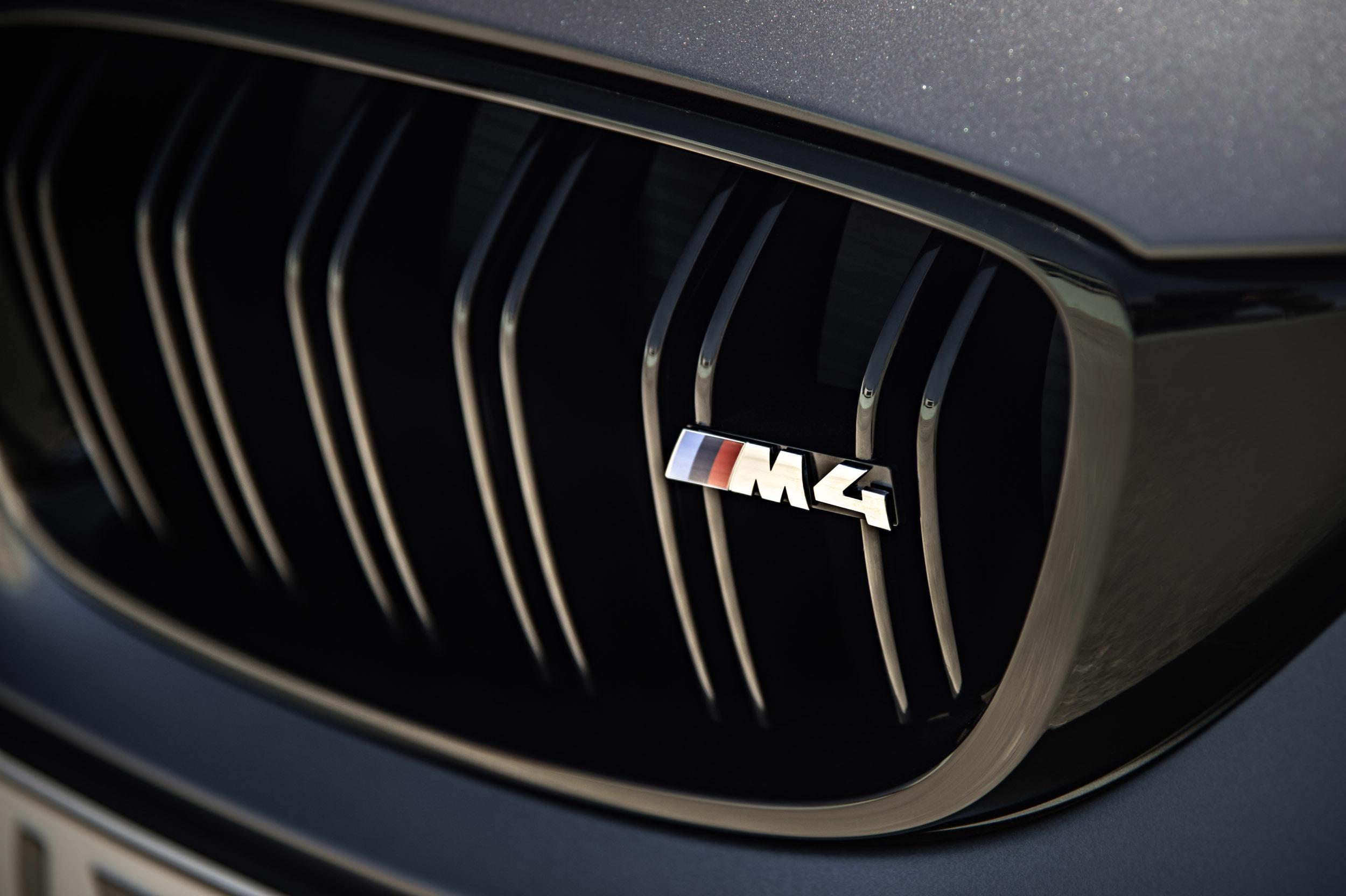 Foto de BMW M4 GTS (18/54)