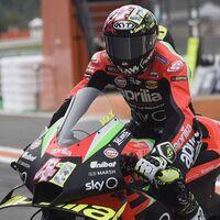 Empieza el baile de equipos en MotoGP: Gresini ya no será la estructura oficial de Aprilia en 2022
