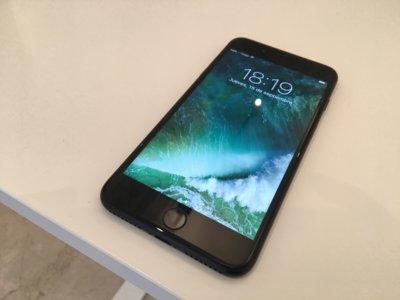 Apple estaría investigando un posible fallo en el modo avión del iPhone 7
