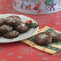 19 recetas de postres saludables para disfrutar la cena de Nochebuena
