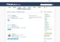 Keevu, red social de lugares, rutas y eventos