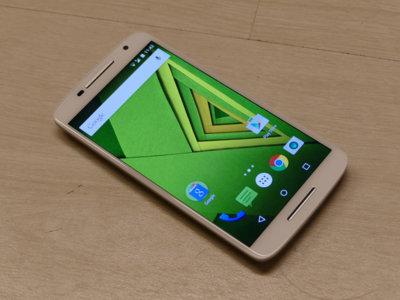 Motorola Moto X Play y Style, toma de contacto