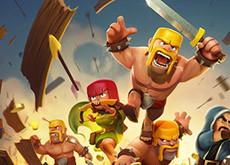 Clash of Clans tiene trampa: el puzzle de las 1001 piezas que nunca acabarás