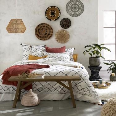 11 ideas para acabar con la monotonía de tus paredes sin pintar ni empapelar. Y las tienes al alcance de un click