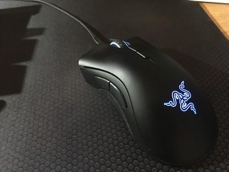 Ponemos a prueba el Razer DeathAdder Elite, un ratón destinado a los esports