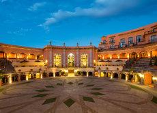 Estos 11 hoteles tienen una vida pasada realmente interesante: desde prisiones a  plazas de toros