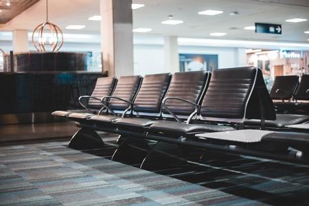 Aeropuerto sillas
