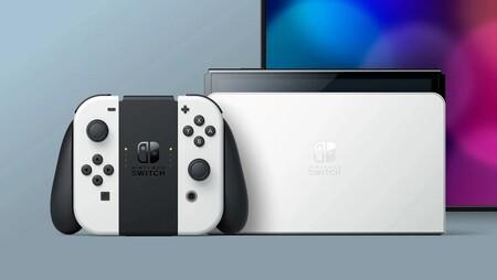 Nintendo Switch OLED ya es una realidad: la revisión de la consola híbrida llegará en octubre con una pantalla completamente nueva (Actualizado)