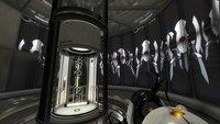 'Portal 2': nuevas imágenes y cómic digital para ir abriendo boca