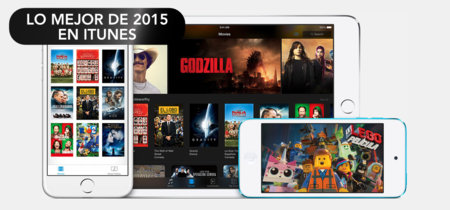 Lo Mejor de 2015 en iTunes y la App Store