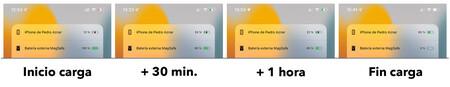 Bateria Magsafe Uso En Iphone 12 Pro Max