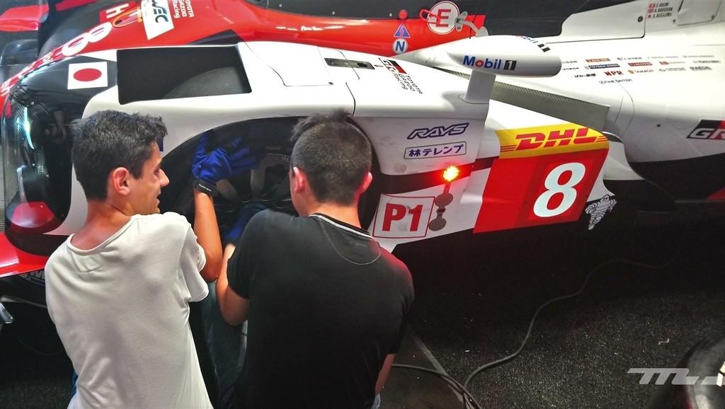 24h Le Mans 2017 630