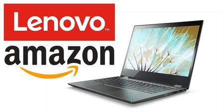 9 ordenadores Lenovo rebajados en Amazon para que te equipes al mejor precio