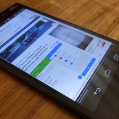 Foto 7 de 24 de la galería wiko-ridge-4g-diseno-1 en Xataka Android