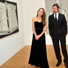 Foto 1 de 27 de la galería famosos-en-el-30-aniversario-del-moca en Poprosa