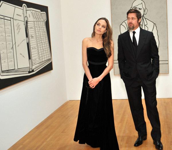 Foto de Famosos en el 30 aniversario del MOCA (1/27)