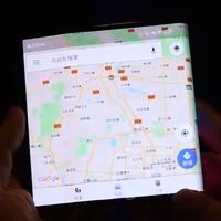 El próximo paso de Xiaomi sería un dispositivo plegable: de tablet a smartphone en dos dobleces