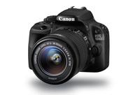 Canon EOS 100D, toda la información sobre la nueva réflex de inicio de Canon