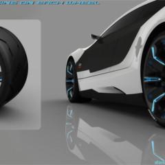 Foto 13 de 14 de la galería audi-a9-concept-por-daniel-garcia-banos en Motorpasión