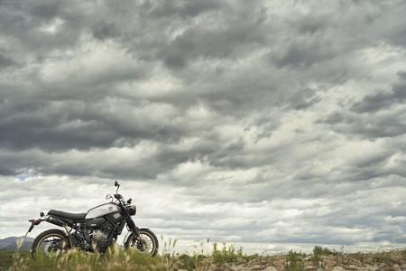 Yamaha Xsr700 Xtribute 2019 Prueba 37