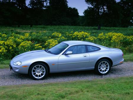 Autowp Ru Jaguar Xkr Coupe 5