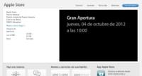 Confirmado: la Apple Store de Zaragoza abre este jueves 4 de octubre en el centro comercial Puerto Venecia